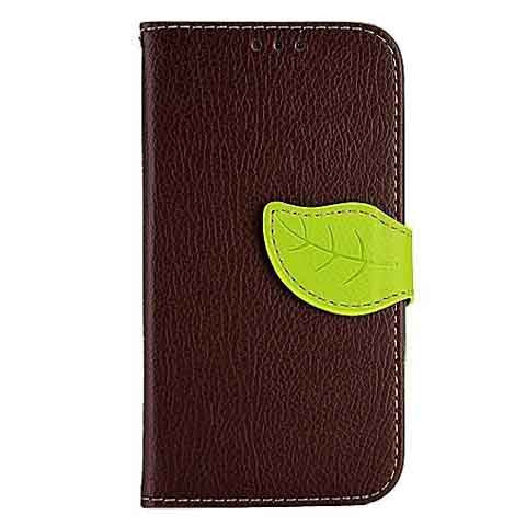 Samsung Galaxy S4 Leaf Stand Case - BoardwalkBuy - 1