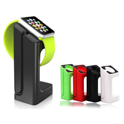 Apple Watch Charging Stand Mix Color - BoardwalkBuy