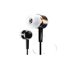 Metal Earphone Headphones 3.5MM - BoardwalkBuy - 2
