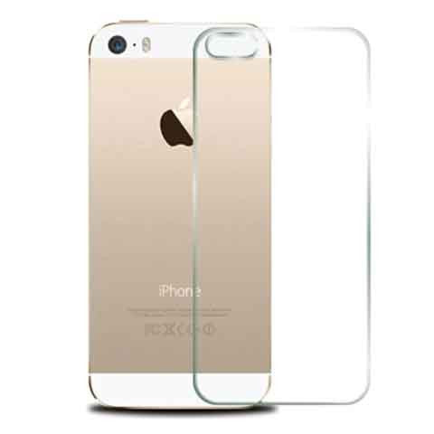 Iphone 5 Back Ultimate Premium Tempered Glass Screen Protector - BoardwalkBuy - 1