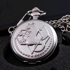 Alchemist Antique Pocket Watch - BoardwalkBuy - 2