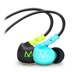 Maya s6 ear sports earphones - BoardwalkBuy - 3