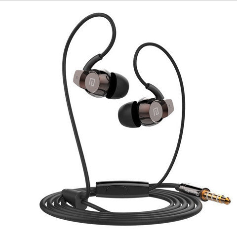 Universal Noise Cancelling In-Ear Headset - BoardwalkBuy - 1