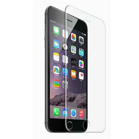 Iphone 6 Plus 2.5d Radian Full-Screen Anti-Blue Glass Screen Cover