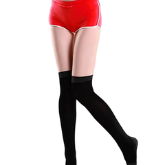 Knee High Slimming Compression Socks - BoardwalkBuy - 2
