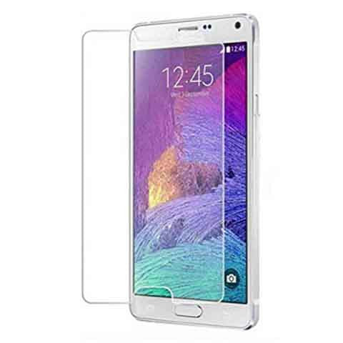 Samsung Galaxy Note 4 Tempered Glass Screen Protector 2.5d - BoardwalkBuy - 1