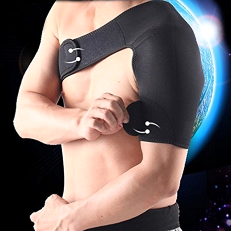 Lightweight Medical Shoulder Brace - BoardwalkBuy - 1