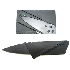 Mini Credit Card Folding Tactical Pocket Knife - BoardwalkBuy - 4