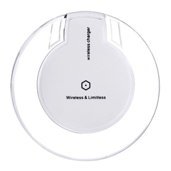 Phantom Wireless Charger for iPhones and Androids