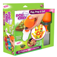 Pop Chef - 10 Piece Kit - BoardwalkBuy - 5