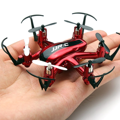 6-Axis LED Nano Hexacopter RC Drone with Headless Mode - BoardwalkBuy - 1