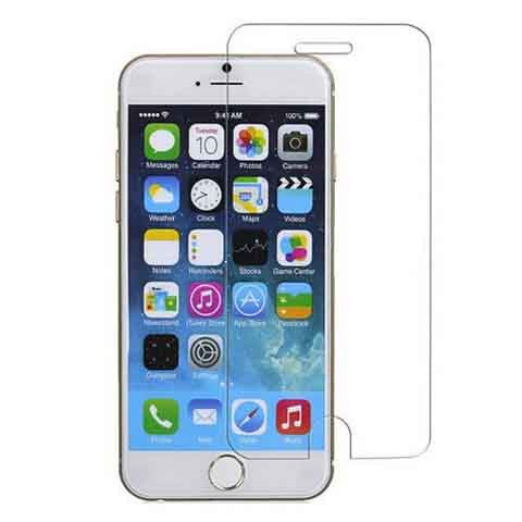 iPhone 6 4.7Inch Rounded Edges Premium Tempered Glass screen Protector - BoardwalkBuy - 1