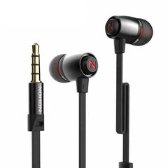 NOHON NM101 metal In-ear headphone - BoardwalkBuy - 1