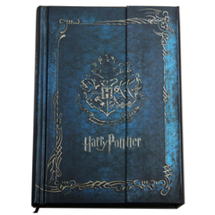 Harry Potter Vintage Agenda Notebook - BoardwalkBuy - 2