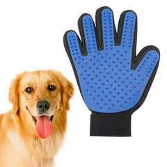 True Touch Pet Grooming Gloves