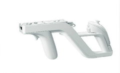 Wii Chemical Crisis Gun - BoardwalkBuy - 2