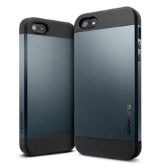 Armor TPU Silicon Case for iPhone 5 - BoardwalkBuy - 7