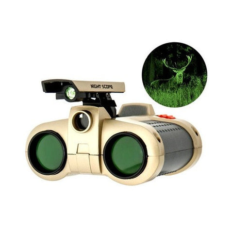 Night Scope 4x30mm Binoculars