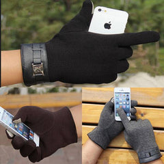 Touch Screen Gloves - BoardwalkBuy - 1