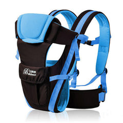 2-30 Months Baby Carrier - BoardwalkBuy - 2