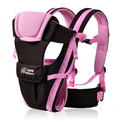 2-30 Months Baby Carrier - BoardwalkBuy - 4