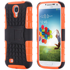 Hybrid Armor Case for Samsung S4 I9500 - BoardwalkBuy - 5