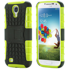 Hybrid Armor Case for Samsung S4 I9500 - BoardwalkBuy - 2