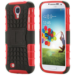 Hybrid Armor Case for Samsung S4 I9500 - BoardwalkBuy - 6