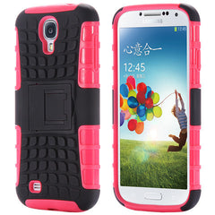 Hybrid Armor Case for Samsung S4 I9500 - BoardwalkBuy - 3