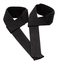 Weight Lifting Hand & Wrist Strap - BoardwalkBuy - 2