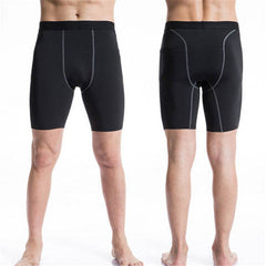 Men's Compression Shorts - BoardwalkBuy - 4