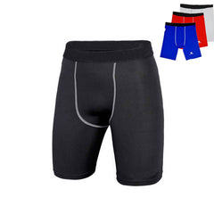 Men's Compression Shorts - BoardwalkBuy - 1