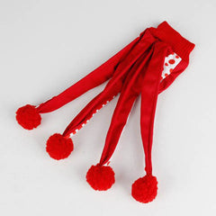 Pet Toys Gloves Play With Cats Interesting Toy Red Dot