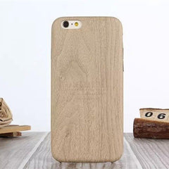 iPhone6 4.7 inch Wooden Pattern  Mobile Phone  Cover - BoardwalkBuy - 3