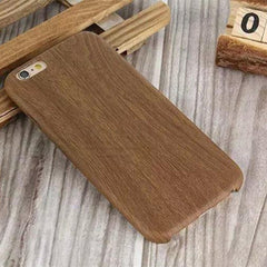 iPhone6 4.7 inch Wooden Pattern  Mobile Phone  Cover - BoardwalkBuy - 5