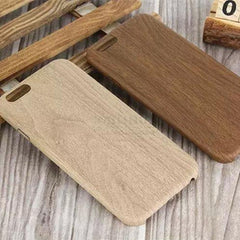 iPhone6 4.7 inch Wooden Pattern  Mobile Phone  Cover - BoardwalkBuy - 6