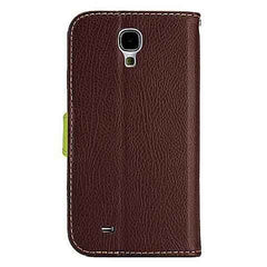 Samsung Galaxy S4 Leaf Stand Case - BoardwalkBuy - 2