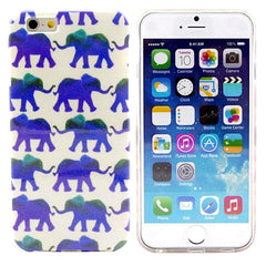 Elephant TPU Case for iPhone 6 4.7 - BoardwalkBuy - 1