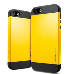 Armor TPU Silicon Case for iPhone 5 - BoardwalkBuy - 8