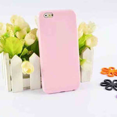 iPhone6 Solid Candy Color TPU Rubber Case - BoardwalkBuy - 12
