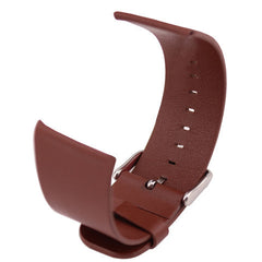 Genuine Leather Strap for Apple Watch Brown - BoardwalkBuy - 2