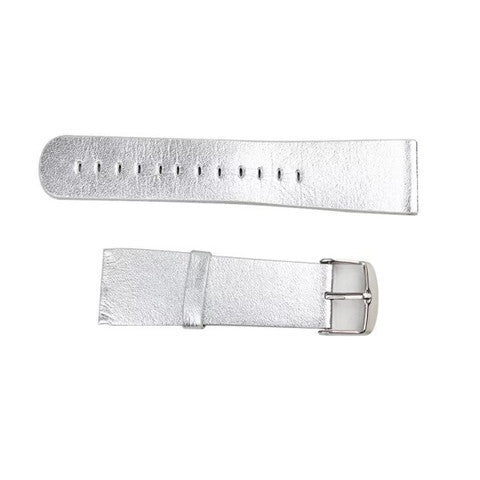 Apple Watch Band Strap Silver - BoardwalkBuy