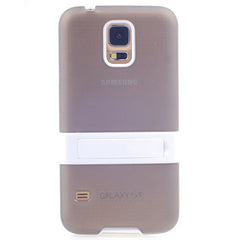 Hybrid Stand Case for Samsung Galaxy S5 - BoardwalkBuy - 5
