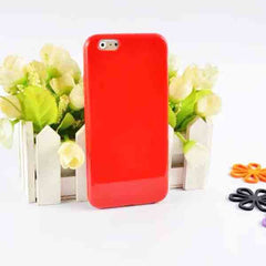 iPhone6 Solid Candy Color TPU Rubber Case - BoardwalkBuy - 13
