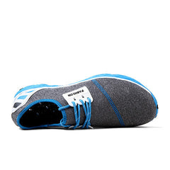 Breathable Sports Shoes - BoardwalkBuy - 4