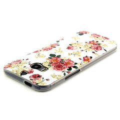 Floral TPU Case for HTC One M8 - BoardwalkBuy - 2