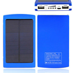 Full 10000mah External Solar Power Bank - BoardwalkBuy - 2