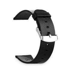 Genuine Cow Leather Strap for Apple Watch - BoardwalkBuy - 1