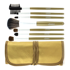 7 Piece Glamour Golden Set - BoardwalkBuy - 3