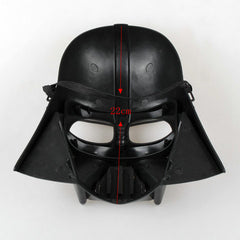Darth Vader & Storm Trooper Mask - BoardwalkBuy - 2